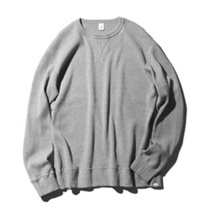 Long Sleeve Pullover (JS100)