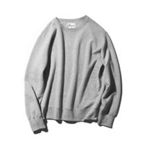 Long Sleeve Pullover (JS130)
