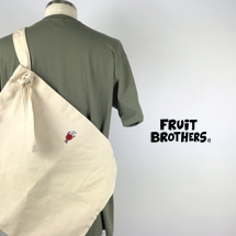 FRUiT BRoTHeRS®  Canvas Bag