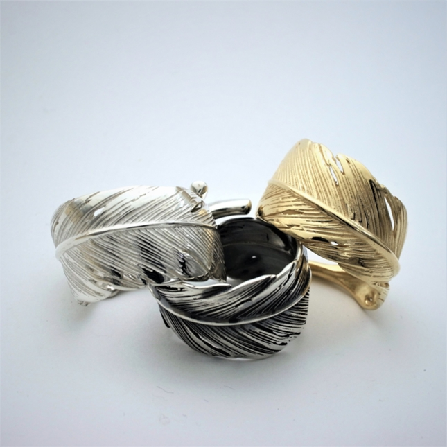 HARIM Feather ring 2