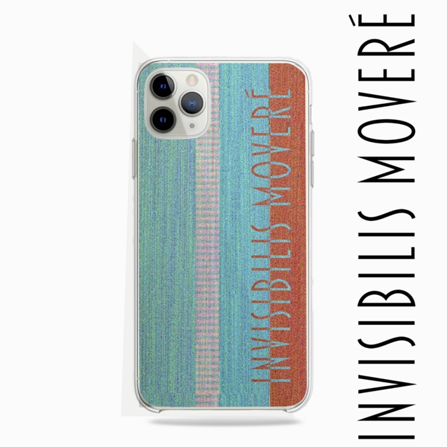 The Art of Glitch - Iphone Case